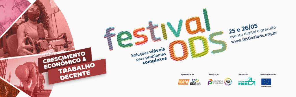 2ª edição do Festival ODS
