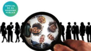 Como o setor público recruta seus talentos