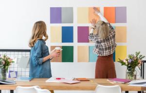 Neurociência das cores pode estimular produtividade