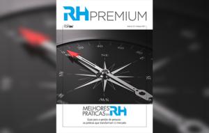 Novo RH Premium tem saúde mental e funcionalismo público como destaques