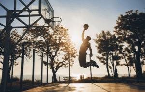 Atletas corporativos e inspirações do mundo esportivo