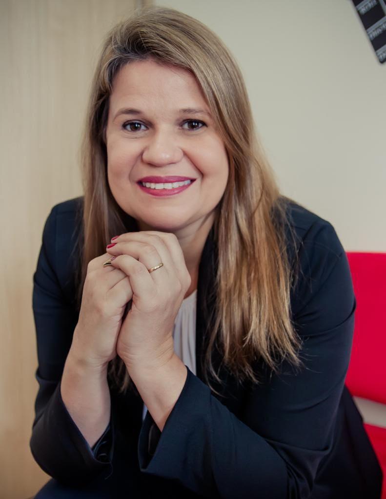 Susanne Andrade fala sobre a importância de uma cultura de colaboração