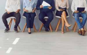 A luta pela diversidade pode começar no recrutamento