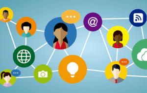 Comunicação é a chave para manter os colaboradores conectados