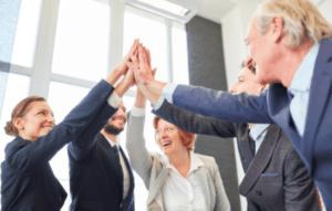 É possível montar o time ideal de trabalho