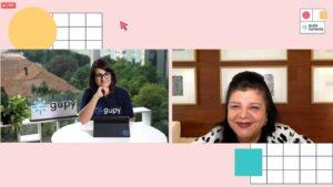 O RH precisa tirar de si a sua crença limitante, diz Luiza Trajano em participação no evento Gupy Conecta