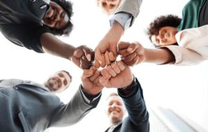O poder de ter uma equipe feliz e engajada
