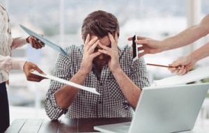 Presenteísmo para a produtividade das empresas