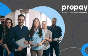 Propay referência em gestão de benefícios