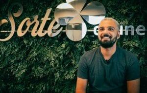 Thiago Balieiro - Head de Pessoas & Performance do Grupo Sorte Online