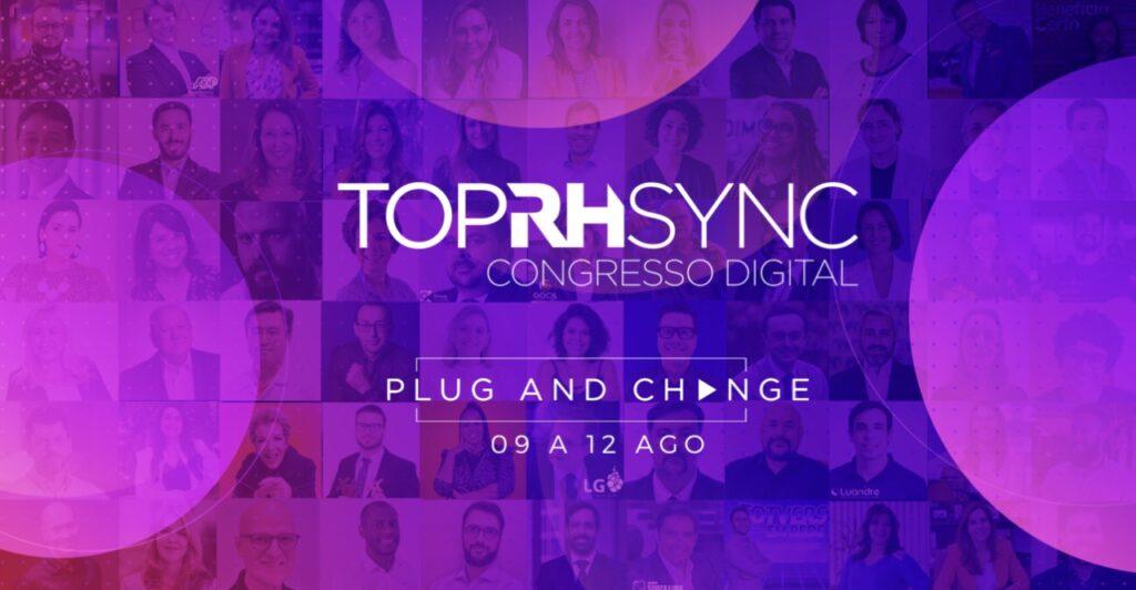 TopRH Sync