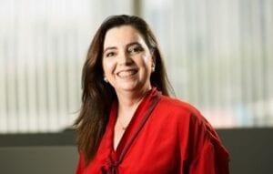 Mariane Guerra_vice presidente de Recursos Humanos da ADP na América Latina. Crédito: Silvia Zamboni