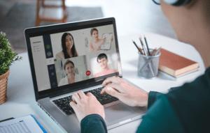10 maneiras de inovar os eventos virtuais corporativos
