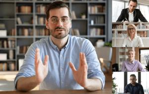 A gestão de pessoas como desafio do trabalho remoto