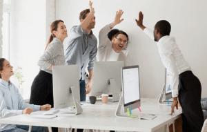 Equilibrando a cultura de resultados nas organizações