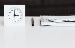 Jornada de trabalho reduzida e flexível
