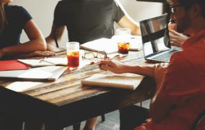 Otimização da experiência do colaborador