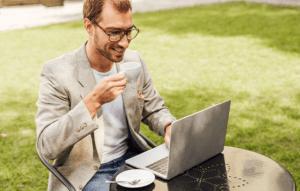 RH e os benefícios em um mundo home-office