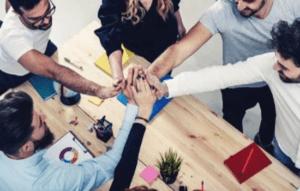 Transformação além do digital aliando cultura à estratégia