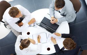 A cultura de bem-estar da sua empresa é consistente.2