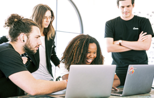 A experiência do colaborador e o crescimento da empresa