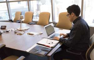 A gestão de pessoas em uma agência de comunicação