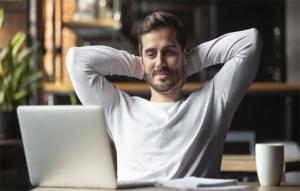 A importância do feedback no anywhere office