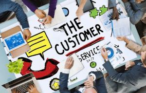 A melhor experiência de Customer Success dentro e fora da empresa