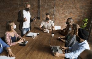 Como promover a cultura de uma empresa global para os colaboradores