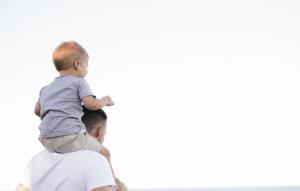 Licença-paternidade mais um passo para a equidade de gênero