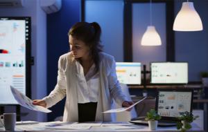 Meditação, autocompaixão e menos estresse no trabalho