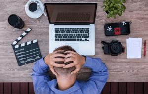 Organizações e a saúde mental dos colaboradores