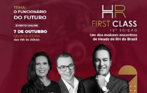 12a edição do HR First Class